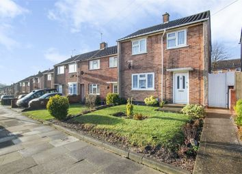 Thumbnail 3 bed end terrace house for sale in Tomlinson Avenue, Luton, Bedfordshire
