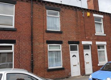 Thumbnail 2 bed terraced house to rent in Warwick Street, Wakefield