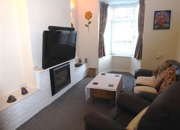 Thumbnail 2 bed terraced house to rent in Ramsden Street, Barrow-In-Furness