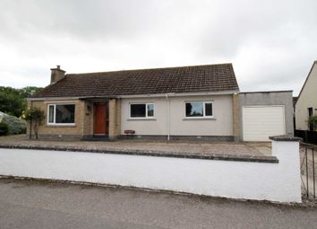 3 bed detached bungalow for sale in Lodgehill Park, Nairn IV12