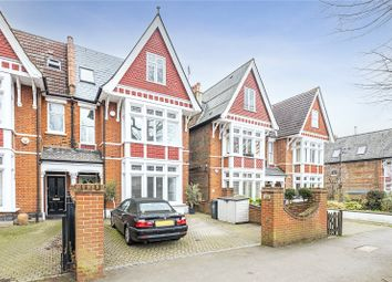 Thumbnail 5 bed semi-detached house for sale in The Avenue, Ealing