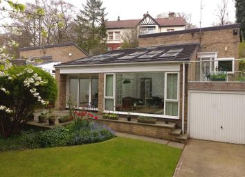 Thumbnail 3 bedroom property for sale in The Willows, Bishop Auckland