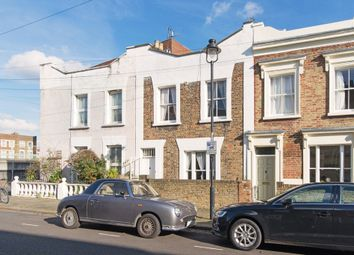 Thumbnail 3 bedroom terraced house to rent in Hadley Street, London