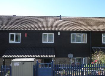 Thumbnail 3 bed terraced house for sale in Winnow Close, Plymstock, Plymouth