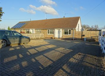 Thumbnail 3 bed semi-detached bungalow for sale in Grassthorpe Road, Sutton-On-Trent, Newark