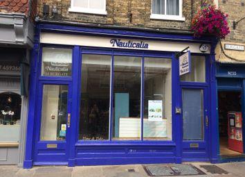 Thumbnail Retail premises to let in Burgate, Canterbury