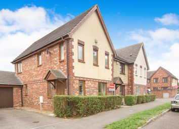 Thumbnail 3 bed semi-detached house for sale in Westons Hill Drive, Emersons Green, Bristol