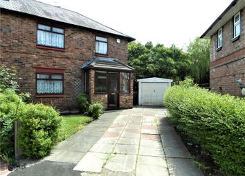 Thumbnail 3 bed semi-detached house for sale in Borella Road, Liverpool