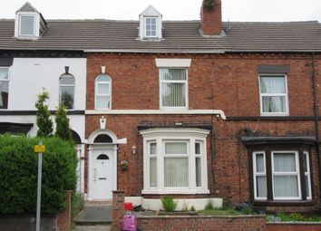 4 bed terraced house for sale in Lugsmore Lane, St Helens WA10