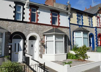 Thumbnail 6 bedroom terraced house for sale in Babbacombe Road, Torquay