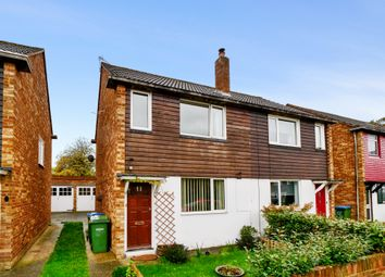 2 bed semi-detached house for sale in Reed Close, London SE12