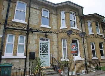 Thumbnail 1 bed property to rent in Trinity Road, Ventnor, Isle Of Wight.