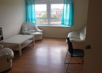 Thumbnail 2 bed flat to rent in Grafton Place, Glasgow