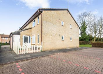 Thumbnail 1 bed flat for sale in Home Orchard, Yate, Bristol