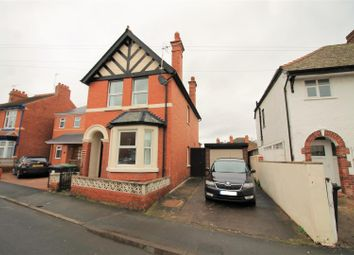 Thumbnail 3 bed detached house for sale in Baysham Street, Hereford