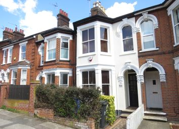 Thumbnail 3 bed terraced house for sale in Hervey Street, Ipswich