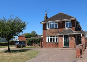 Thumbnail 4 bed detached house for sale in Rupert Avenue, High Wycombe