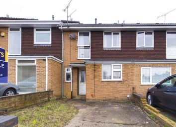 Thumbnail 3 bed terraced house for sale in Windrush Way, Reading, Berkshire
