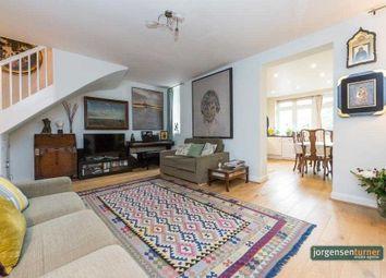Thumbnail 4 bedroom terraced house to rent in Milfoil Street, Shepherds Bush, London