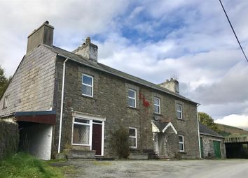 Thumbnail 5 bed detached house for sale in Rock Street, Caio, Llanwrda