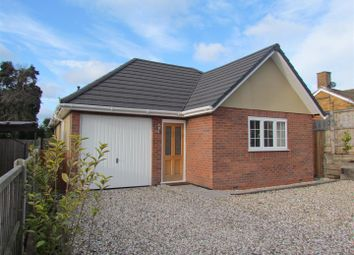 Thumbnail 2 bed detached bungalow for sale in Bevere Drive, Worcester