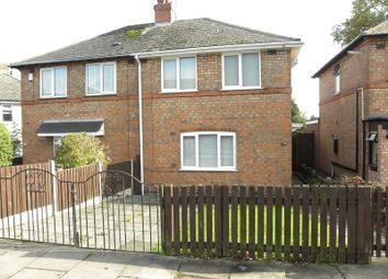 Thumbnail 2 bed semi-detached house for sale in Pool Farm Road, Acocks Green, Birmingham