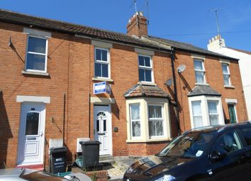 Thumbnail 3 bedroom terraced house for sale in Percy Road, Yeovil