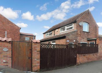 Thumbnail 2 bed detached house for sale in Kirke Street, Retford