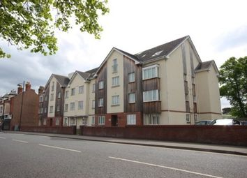 Thumbnail 2 bed flat to rent in Park View, New Chester Road, New Ferry