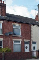 Thumbnail 2 bedroom terraced house for sale in Leabrooks Road, Somercotes, Alfreton, Derbyshire