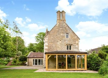 Thumbnail 4 bed semi-detached house for sale in Sands Hill, Dyrham, Gloucestershire