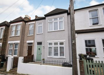 3 bed terraced house for sale in Blandford Road, Beckenham BR3