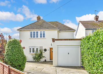 Thumbnail 3 bed detached house for sale in North Avenue East, Elmer