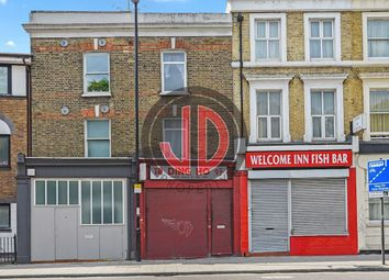 Thumbnail 2 bed property for sale in Evelyn Street, Deptford, London