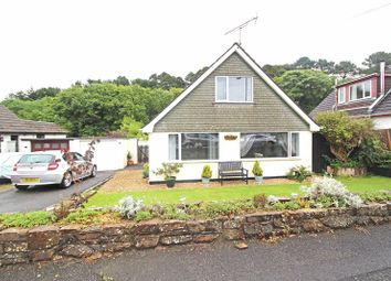 Thumbnail 3 bed detached house for sale in Penkernick Way, St. Columb