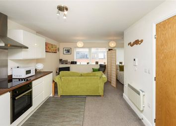Thumbnail 1 bed flat for sale in Norman House, Friar Gate, Derby