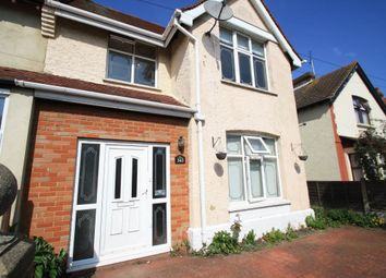 Thumbnail 1 bed property to rent in Churchill South, Victoria Plaza, Southend-On-Sea