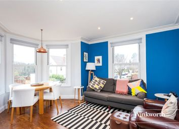 Thumbnail 2 bedroom flat for sale in Elm Park Road, Finchley, London