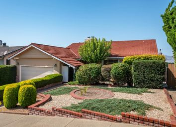 Thumbnail 3 bed property for sale in 1090 Ahwahnee Dr, Millbrae, Ca, 94030