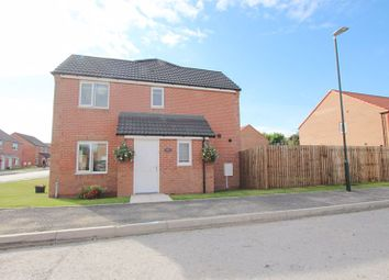 Thumbnail 2 bed semi-detached house for sale in Jersey Place, Immingham