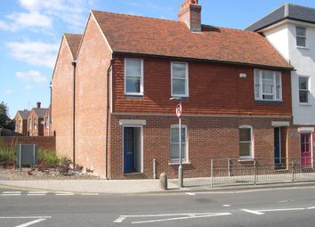Thumbnail 6 bed terraced house to rent in Bishops Courtyard, Lower Chantry Lane, Canterbury