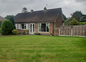 Thumbnail 3 bed bungalow to rent in Sheepcote Lane, Tamworth, Staffordshire