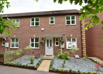 Thumbnail 4 bed semi-detached house for sale in Bates Close, Loughborough