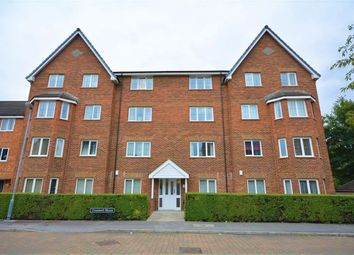 Thumbnail 2 bed flat to rent in Gascoigne House, Cromwell Mount, Pontefract