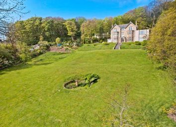 Thumbnail 2 bed flat for sale in Willoughby House, Peak Hill Road, Sidmouth, Devon