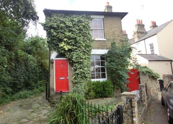 Thumbnail 2 bedroom detached house to rent in South Hill Road, Gravesend