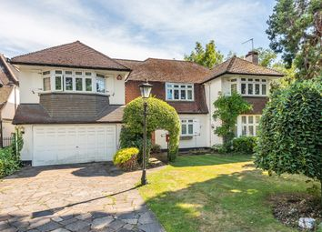 4 bed detached house for sale in Canons Drive, Edgware HA8