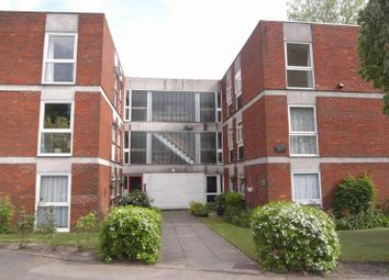Thumbnail 2 bed flat to rent in Madeira Crescent, West Byfleet, Surrey