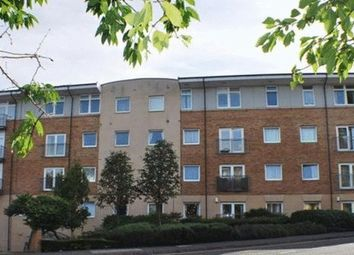 Thumbnail 2 bed flat to rent in Centurion Court, Camp Road, St. Albans