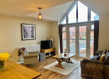 Thumbnail 2 bed property for sale in Nuthatch Drive, Finberry, Ashford